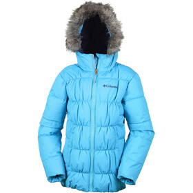 Columbia Gyroslope Jacket Youths Atoll